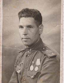 Александров Иван Павлоаич