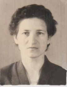 Евстигнеева Клавдия Арсентьевна