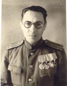 Бехтерев Герман Васильевич