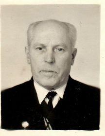 Бакин Алексей Михайлович
