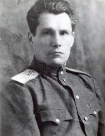 Бердяев Михаил Алексеевич