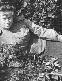 Якименко Апфия Николаевна