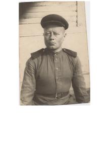 Фадеев Алексей Фадеевич