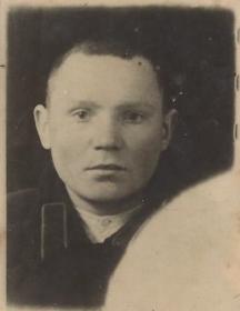Большаков Иван Степанович