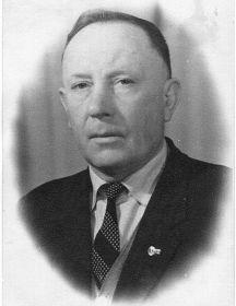 Трощенко Петр Филиппович