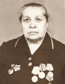 Золотухина Варвара Ивановна