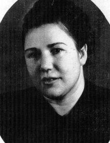Боброва Елена Степановна