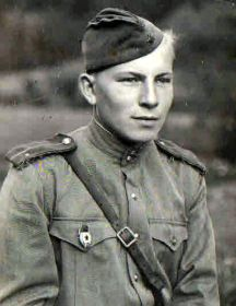 Савин Дмитрий Иванович