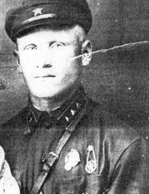 Малышев Михаил Афанасьевич