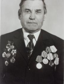 Ворошилин Дмитрий Иванович