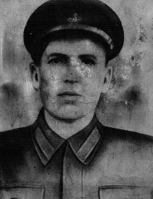 Павлов Константин Михайлович