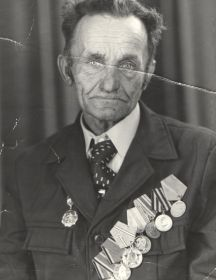Булво Иван Моисеевич