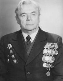 Милидеев Сергей Михайлович