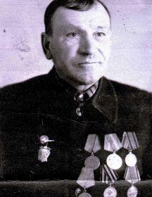 Давыдов Федор Давыдович