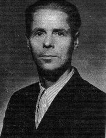Бурков Василий Васильевич