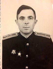 Губарев Василий Ильич
