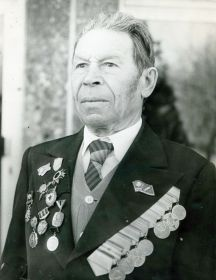 Янин Михаил Филлиппович