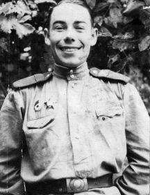 Калябин Владимир Георгиевич
