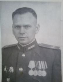 Лапкин Юрий Степанович