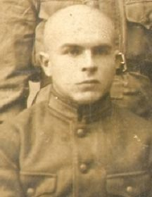 Антипов Прохор Петрович