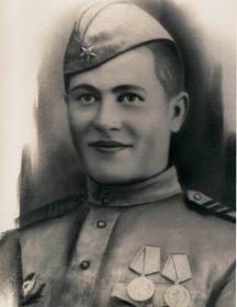 Кудрик Степан Кириллович