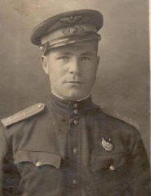 Русинов Леонид Васильевич