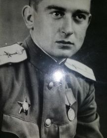 Федулов Владимир Петрович