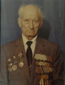 Стасенко Николай Дмитриевич