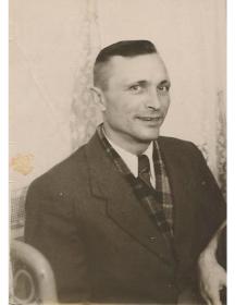 Сорокин Василий Антонович