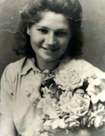 Савина Зинаида Алексеевна