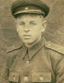 Сапелин Иван Игнатьевич