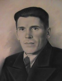 Балдин Петр Александрович