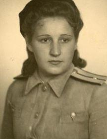 Бонкина Ия Ивановна
