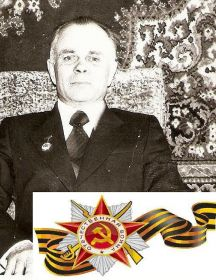 Курбатов Федор Федорович