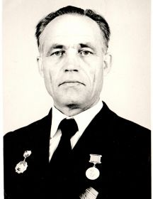 Шуляк Николай Васильевич
