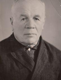 Решетняк Тихон Петрович