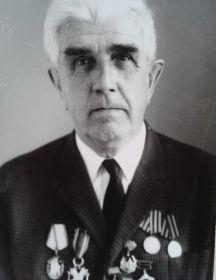 Вахромеев Владимир Александрович
