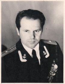 Коннов Алексей Николаевич