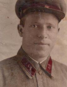 Агапов Илья Леонтьевич
