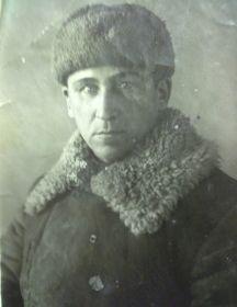 Голубков Иван Сергеевич
