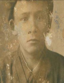 Васин Дмитрий Егорович