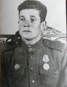 Шкильков Илья Яковлевич