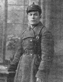 Бурцев Иван Михайлович