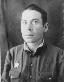 Барашков Иван Михайлович
