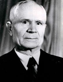 Кудрик Кирилл Яковлевич