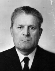 Артамонов Пётр Григориевич