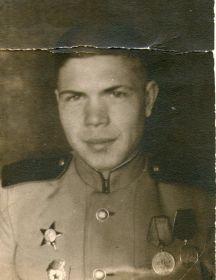 Утрисов Михаил Иванович