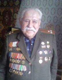 Семибаламут Иван Макарович