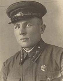 Кузнецов Алексей Филиппович