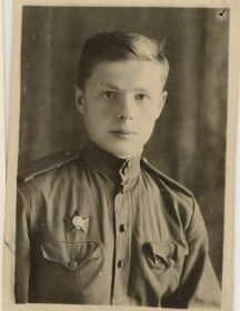 Ионов Павел Иванович
